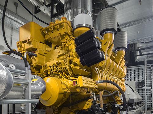 large-generator